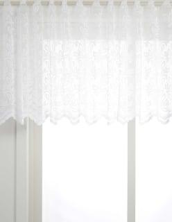 ANNELIISE -kappakangas valkoinen