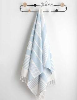 HOLIDAY HAMAM -pyyhe vaaleansininen
