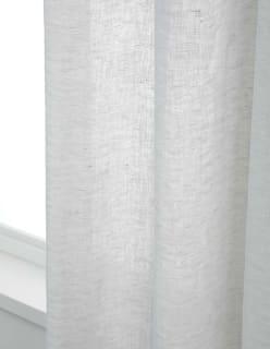 HURMA -pellava vaaleansininen