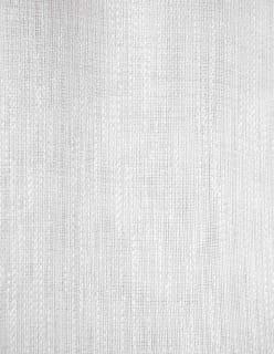 INARI -paloturv. verhokangas valkoinen