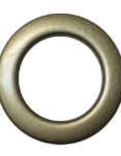 PURJERENGAS, 55mm,10kpl/pss antiikkimessinki