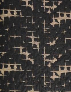 TUIKE -peitekangas musta