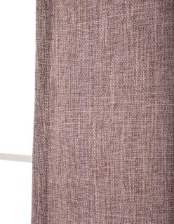 TUOKIO -verho 135x250 cm roosa