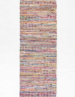 MUMMOLA -matto 80x250 cm punainen