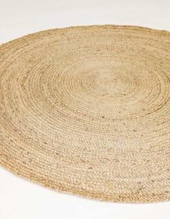 SUNRISE -matto D140 cm beige
