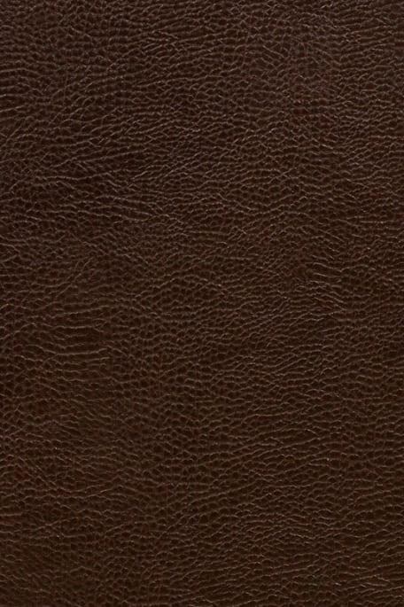 NAPA -keinonahka dark brown