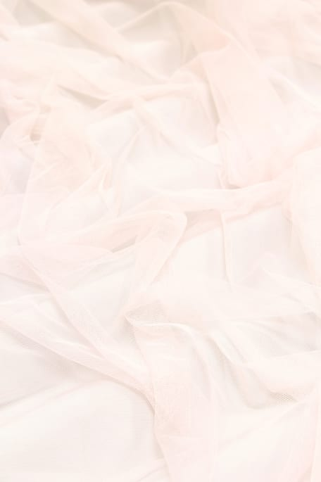 ROYAL TYLLI vaaleanpunainen