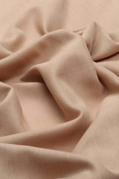 LUOTO -paloturv. verhokangas vaaleanpunainen