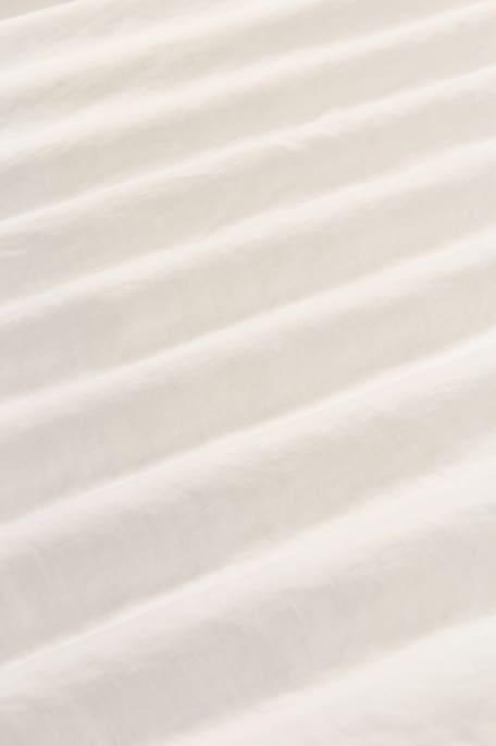 MILTON -pellava valkoinen