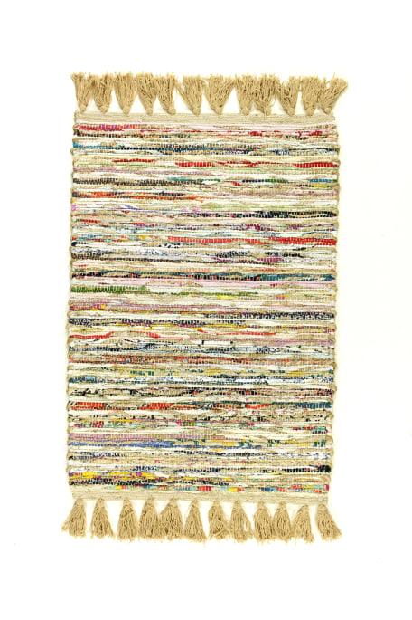 FREEPORT -matto 60x90 cm kirjava