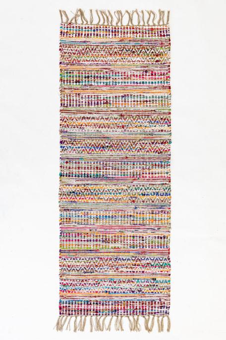 MUMMOLA  -matto 80x150 cm punainen