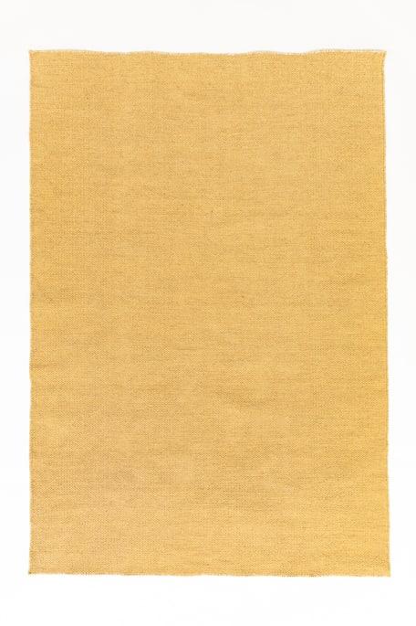 LANKKU -matto 80x200 keltainen
