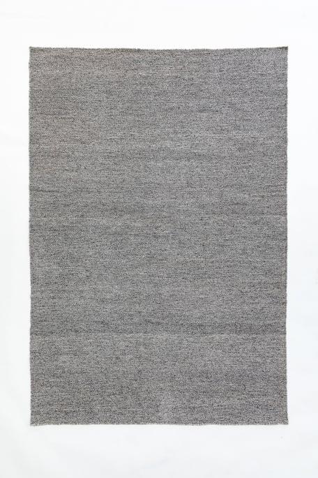 LANKKU -matto 160x230 harmaa