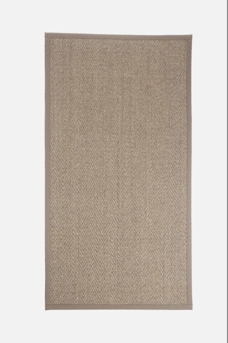 BARRAKUDA MATTO 80X150 cm beige