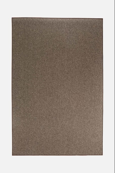 BALANSSI MATTO 80x150cm vaaleaharmaa