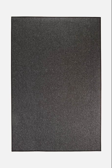 BALANSSI MATTO 80x150cm tummaharmaa