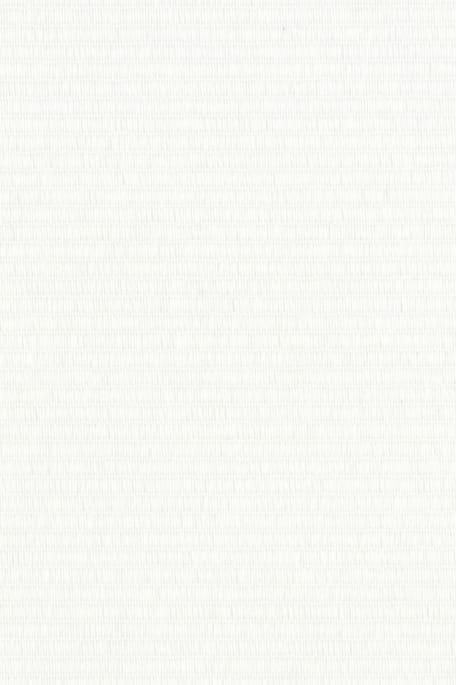 OPAQ -tekninen kangas valkoinen