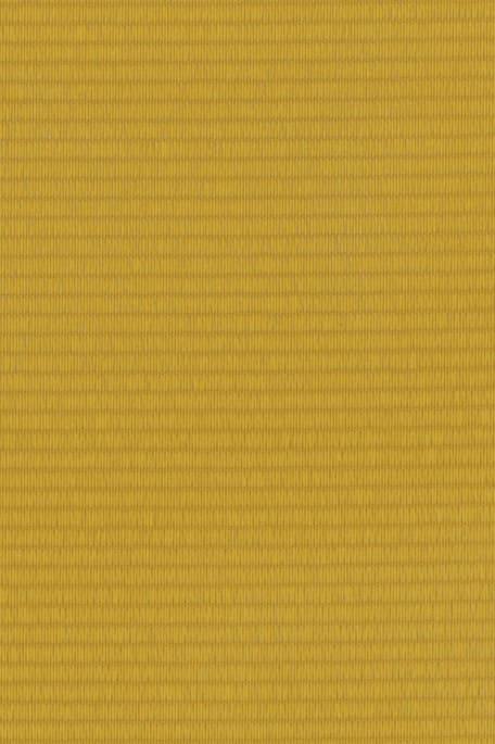OPAQ COLOUR -tekninen kangas tummakeltainen
