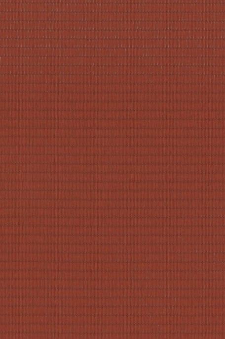 OPAQ COLOUR -tekninen kangas tummanpunainen