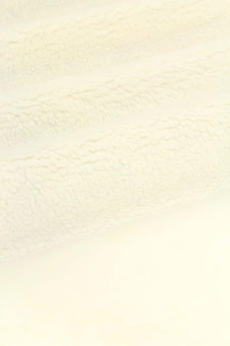 NICCOLO-teddy valkoinen