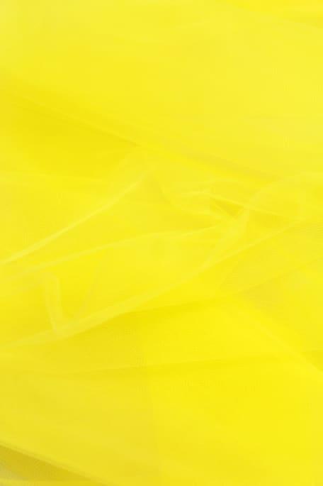 YLEISTYLLI- pehmeä keltainen