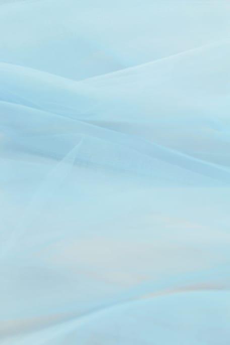 YLEISTYLLI- pehmeä vaaleansininen