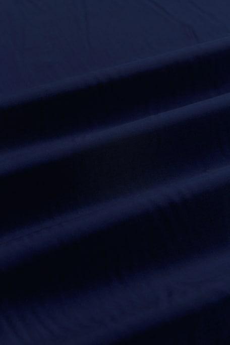 RADIANCE yksivärinen tummansininen