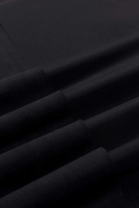SOFTSHELL 3-kerroksinen musta