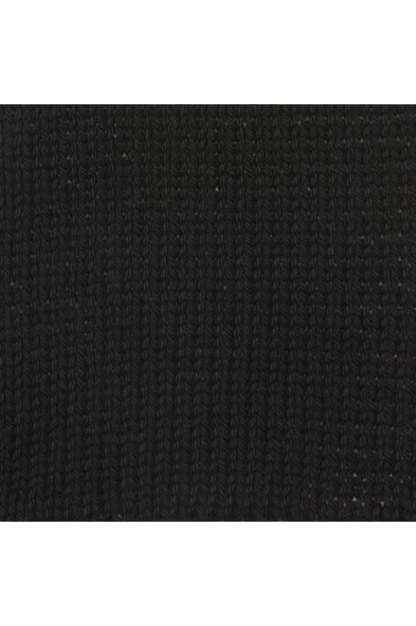 COTTON SOFT -neulelanka musta