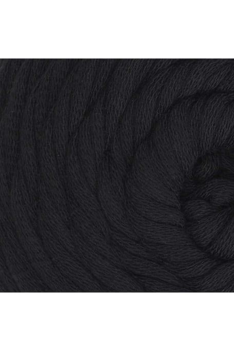 STRÖMSÖ -neulelanka musta