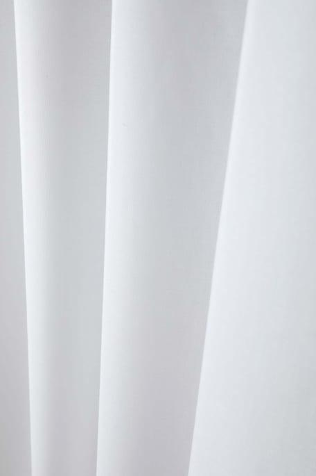 SOINTU -akustoiva verhokangas valkoinen