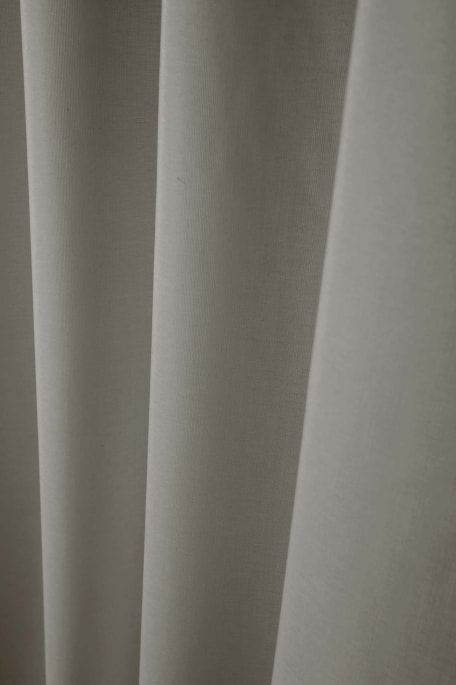 SOINTU -akustoiva verhokangas vaaleaharmaa