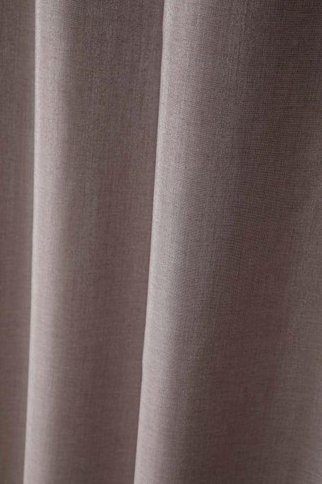 SOINTU -akustoiva verhokangas vaaleanruskea