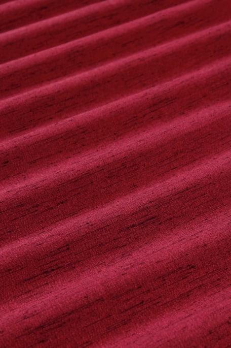 SAHRAMI -pimennyskangas punainen