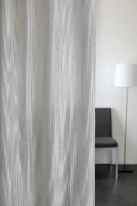 MELODIA -akustoiva verhokangas vaaleaharmaa