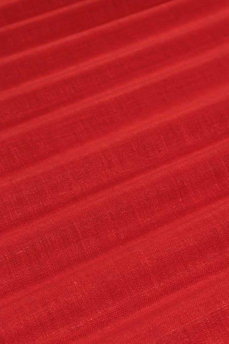 MONZA -silkki punainen