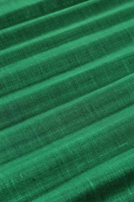 MONZA -silkki tummanvihreä