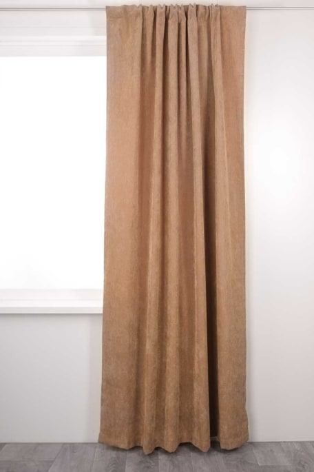 VINTAGE -verho 140x240 cm beige