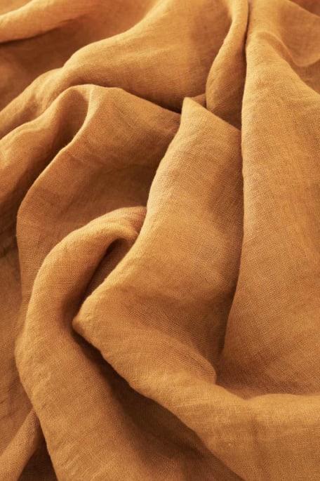 SPENCER -pellava ruskea