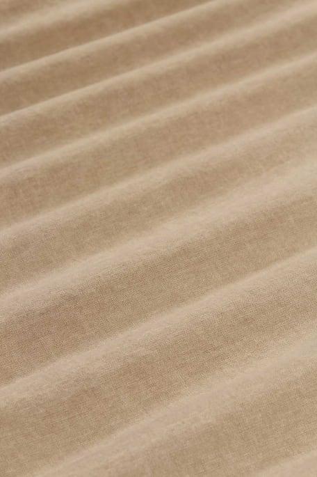 MILTON -pellava beige