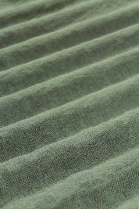 MILTON -pellava vihreä