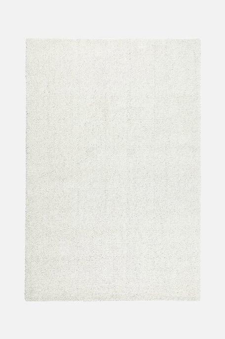 VIITA MATTO 160x230 cm luonnonvalkoinen