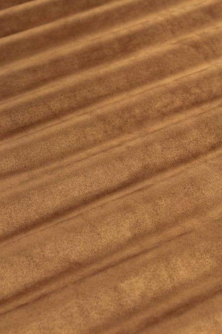 SCUBA SUEDE ruskea
