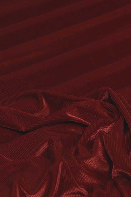 LONI tummanpunainen
