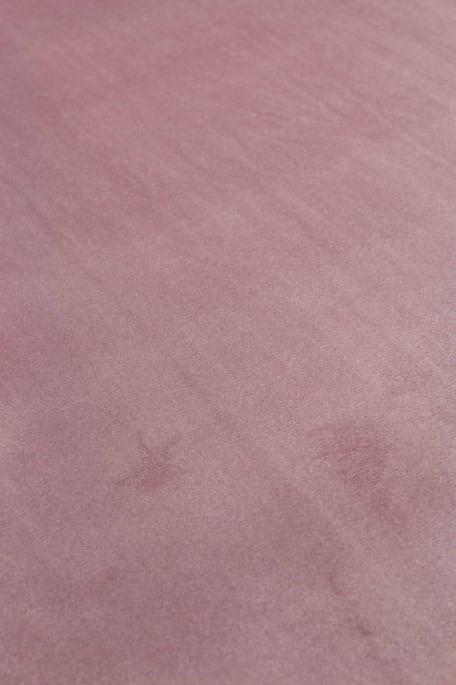 VELOURS -pimennyskangas roosa