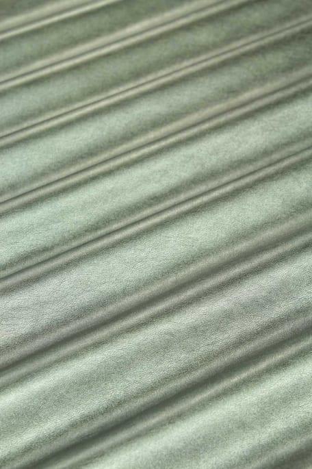 SHINING -keinonahka turkoosi
