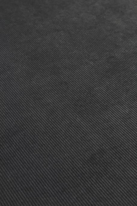 TRENDI -sametti tummaharmaa