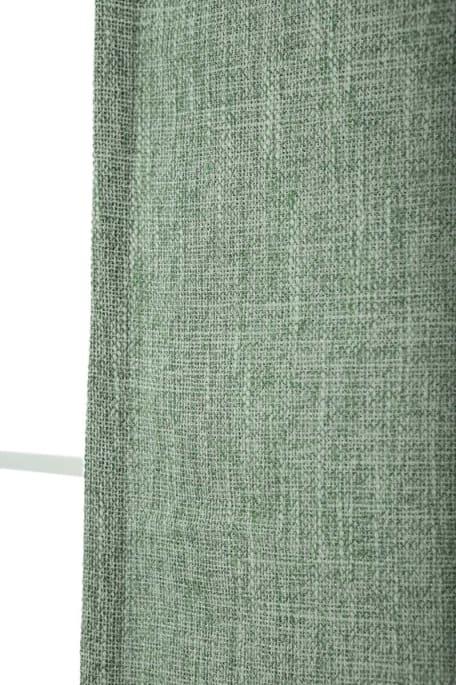 TUOKIO -verho 135x250 cm vihreä