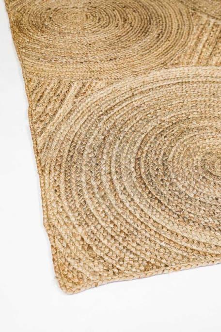FARMHOUSE -matto 160x230 cm beige